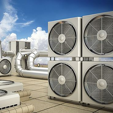 Refrigeration & Air Conditioning Services