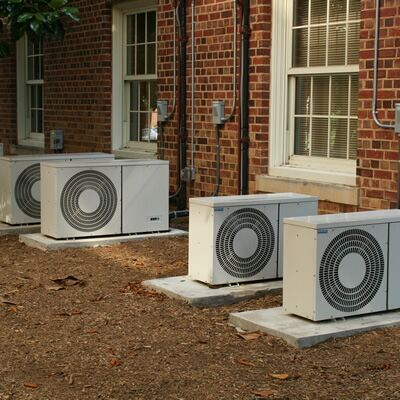 Get the most from your Air Conditioning in warmer weather