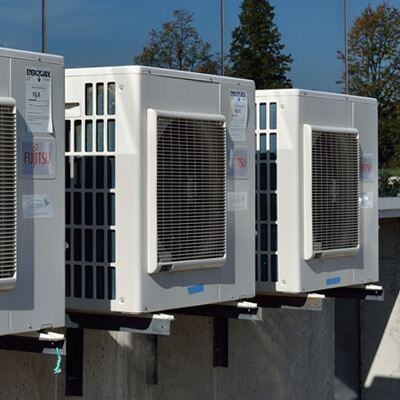 Air Conditioning Preparation for Warmer Periods